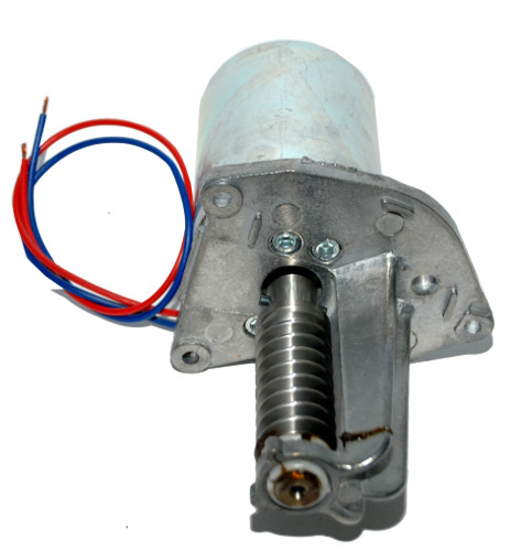 Spare parts for automatic barriers : KIT SHAFT BUSH GEAR REDUCTION